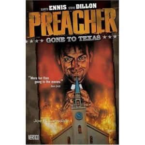 Preacher Gone to Texas (Preacher (DC Comics))