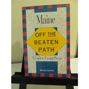 Maine (Insiders Guide: Off the Beaten Path)