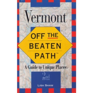 Vermont (Insiders Guide: Off the Beaten Path)