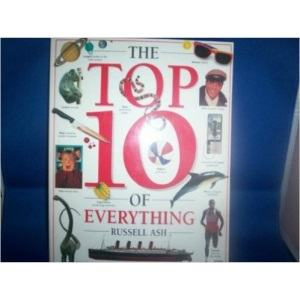 Top Ten of Everything 1995 (Top 10 of Everything)