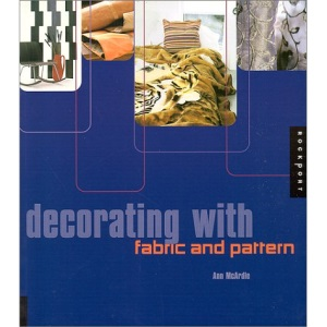 Decorating with Fabric and Pattern