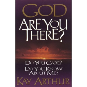 God, are You There?: Do You Care? Do You Know about ME