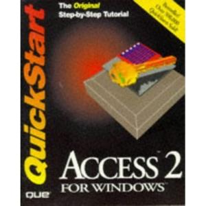 Access for Windows Quickstart