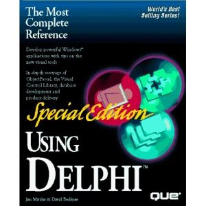 Using Delphi: Special Edition