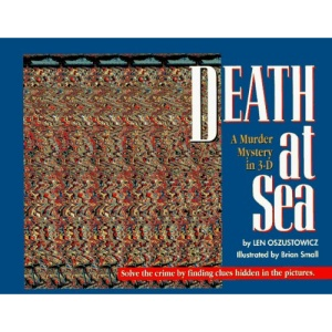 Death at Sea: A Murder Mystery in 3D