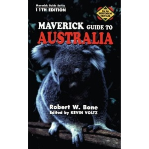 Maverick Guide to Australia (Maverick Guides)