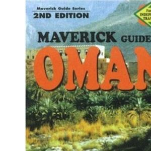 Maverick Guide to Oman (Maverick Guides)