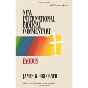 Exodus (New International Biblical Commentary)