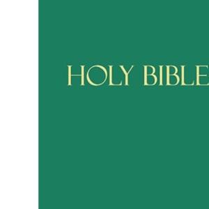 NRSV Economy Bible