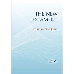 KJV Economy New Testament: King James Version