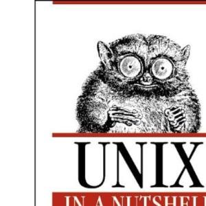 UNIX in a Nutshell: System V Edition: System V, Release 4 (Nutshell Handbooks)
