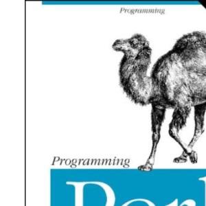 Programming Perl (A Nutshell handbook)