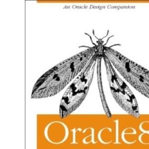 Oracle8 Design Tips (A Nutshell handbook)