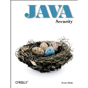 Java Security (Java Series (O'Reilly & Associates).)