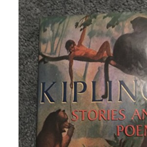 Kipling Stories and Poems (Literature)