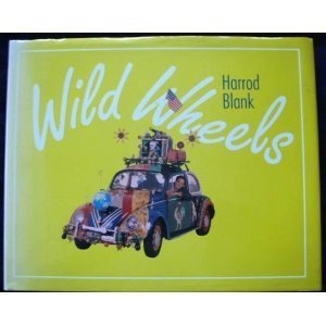 Wild Wheels (Pomegranate artbooks)