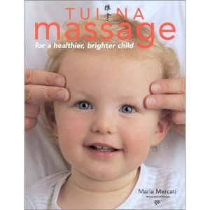 Tui Na Massage for a Healthier and Brighter Child
