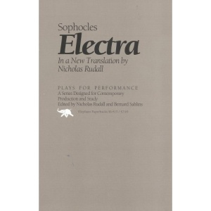 Electra (Plays for Performance)