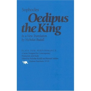 Oedipus the King (Plays for Performance)