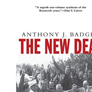 The New Deal: the Depression Years, 1933-40