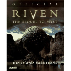 Official Riven: Hints and Solutions (Official Strategy Guides)
