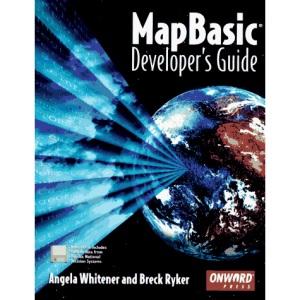 MapBasic Developer's Guide