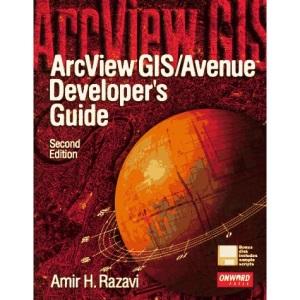 ArcView/Avenue Developer's Guide