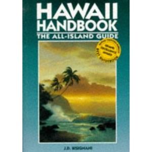 Hawaii Handbook (Moon Travel Handbooks)