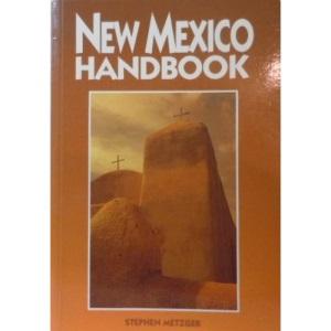 New Mexico Handbook (Moon Handbooks)