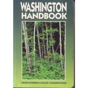 Washington Handbook (Moon Travel Handbooks)