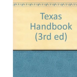 Texas Handbook (Moon Travel Handbooks)