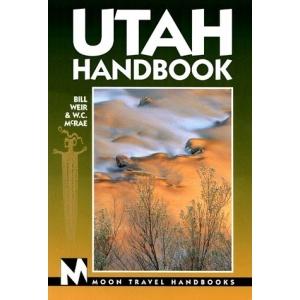 Utah (Moon Travel Handbooks)