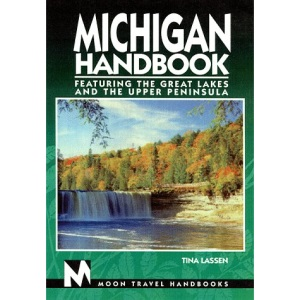 Michigan Handbook (Moon travel handbooks)