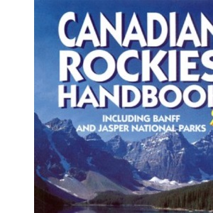 Canadian Rockies Handbook