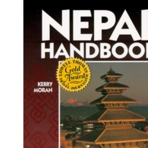 Nepal Handbook (Moon Travel Handbooks)
