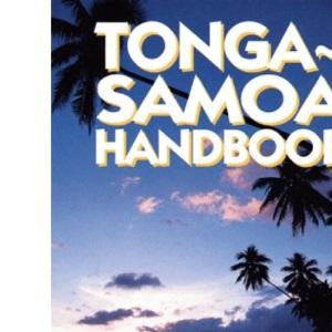 Tonga-Samoa Handbook (Moon Travel Handbooks)