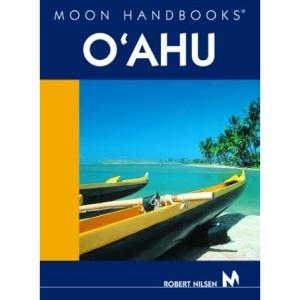 Oahu (Moon Handbooks)
