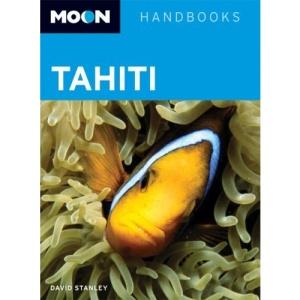 Moon Tahiti (Moon Handbooks)