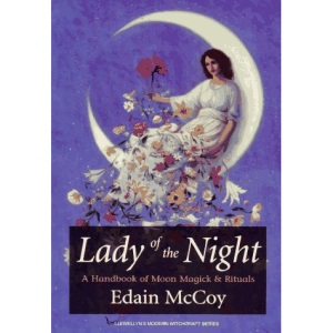 Lady of the Night (Llewellyn's Modern Witchcraft S.)