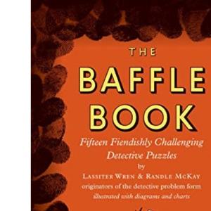 The Baffle Book