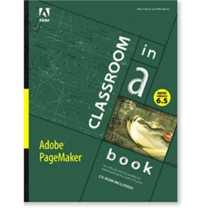 Adobe PageMaker 6.5 (Classroom in a Book)