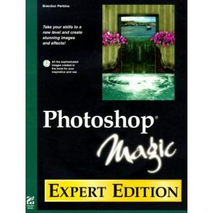 Photoshop Magic: Expert Edition