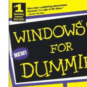 Windows 95 For Dummies (For Dummies S.)