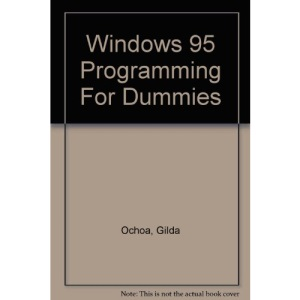Windows 95 Programming for Dummies