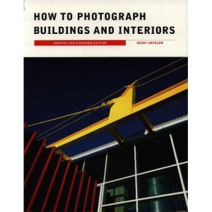 How to Photograph Buildings and Interiors
