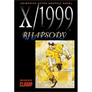 X/1999: v. 7: Rhapsody