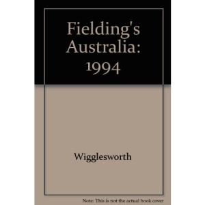 Fielding's Australia: 1994