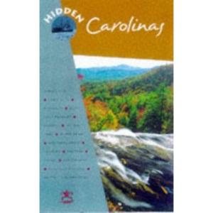 Hidden Carolinas (Hidden Guides)