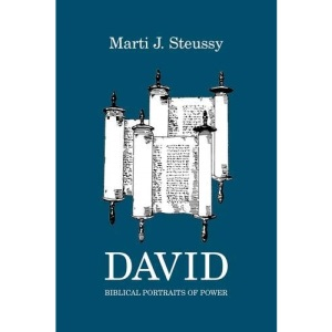 David: Biblical Portraits of Power (Studies on Personalities of the Old Testament)