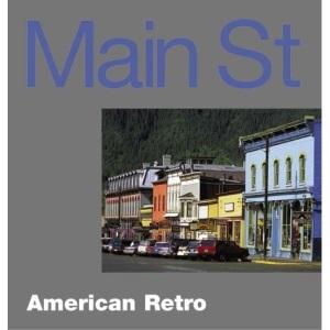 Main Street (American Retro)